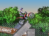 Jeu Bike Mania Arena 2