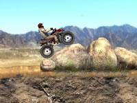 Jeu Desert Rider