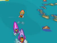 Jouer à Microboats