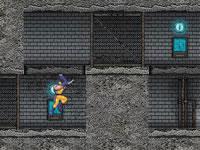 Jouer à Wolverine and the X-Men - M.R.D Escape