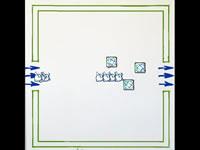 Jouer à Whiteboard Tower Defense