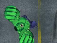 Jeu Hulk Central Smashdown