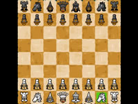 Jeu Ultimate Chess