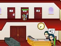 Jouer à Hotel Management