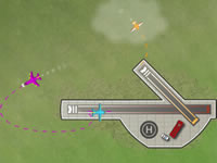 Jeu Airfield Mayhem