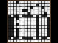 Jeu Pixel Shuffle