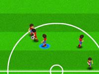 Jeu Soccer WC 2010