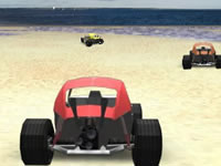 Jeu 3D Buggy Racing