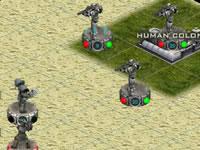 Jouer à Chroma Wars