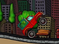 Jeu Fire Truck 2