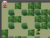 Jeu Bomberman