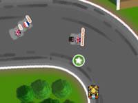 Jeu ModNation Racers