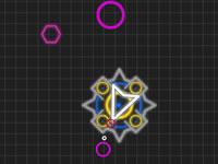 Jeu Neon Base Defense 2.5
