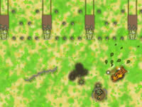 Jeu Endless War Defense