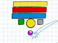 Jeu Doodle Physics