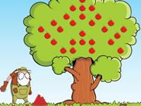 Jouer à Orchard Defense
