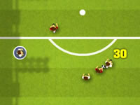Jeu Simple Soccer Championship