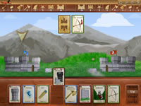 Jeu Castle Wars 2