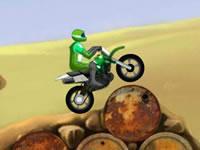 Jeu Rough Ride