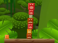 Jeu Jungle Tower 2