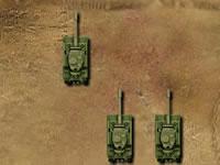 Jeu Tank Attack!