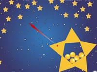 Jouer à Catch The Star 2