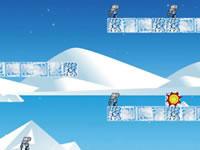 Jeu Polar Glide