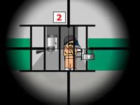 Jeu Sniper Freedom - Prison Escape