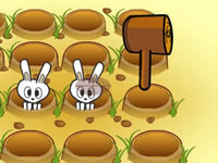 Jeu Rabbit Invaders