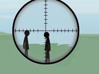 Jeu Sniper : Hostile Territory
