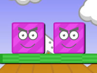 Jeu Purple Trouble