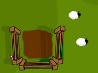 Jeu Sheep Game