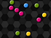 Jeu Color Dots