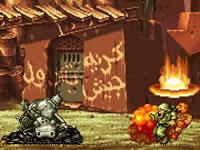 Jeu Metal Slug - Death Defense
