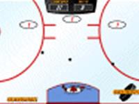 Jeu Wedoo Hockey