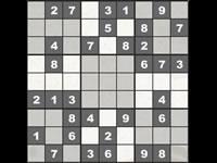 Jeu FOG Sudoku