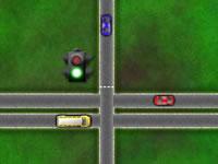 Jeu Traffic Challenge