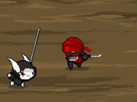 Jeu This Bunny Kills 4 Fun