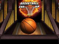 Jeu Basketball Championship