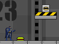 Jeu Batman Revolutions