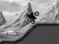 Jeu Stick BMX Madness