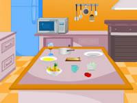 Jouer à Kitchen Trap Escape