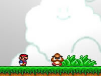 Jeu Mario DS