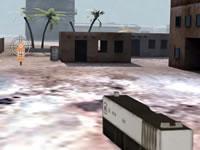 Jeu Camperwars Desert Ops