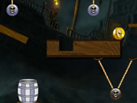 Jeu Pirates War