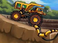 Jeu Planet Trucker