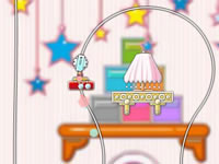 Jeu Little SkyWire