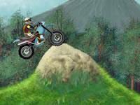 Jouer à Nuclear Motocross