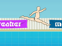 Jeu Belly Flop Hero
