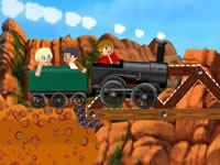 Jeu gratuit Build The Bridge